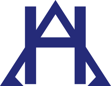 A&H Leather Goods Logo